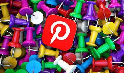 Pinterest e Non Profit