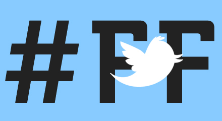 #FF Follow Friday, photo by 5or6.co.uk