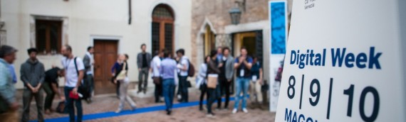 Brands Invasion al Webforall Day in Ca' Foscari Digital Week