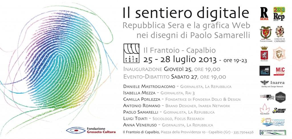 """""""Il Sentiero digitale"""""""