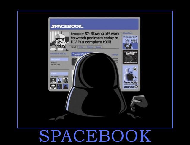 Dark side del social media