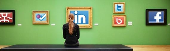 Social media al servizio dell'ARTE: storytelling e live twitting