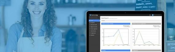 Tool cloud based di contabilità per freelance, startup, PMI