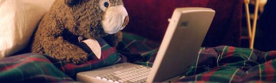 Alla scoperta delle professioni del web 2.0: il blogger