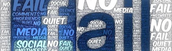 10 errori da evitare in una strategia di comunicazione digitale