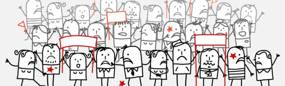 """L'indignazione sui social è """"a tempo"""" (#Socialsfogo)"""