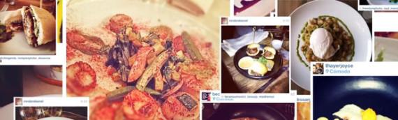 Instagram per i ristoranti: 3 usi creativi