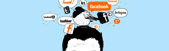 "I drammi quotidiani del social media ""coso""- #SOCIALSFOGO"